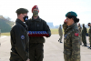 Soldiers from twelve nations receive EUFOR Althea medal